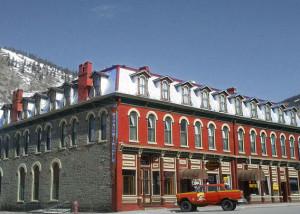 silverton-hotels